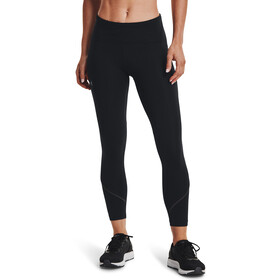 Under Armour Fly Fast Perfect Ankle Tights Women, zwart